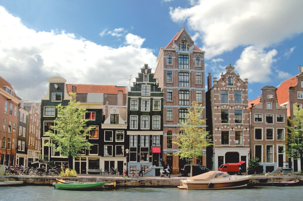 Xo hotels city centre ex tulip inn amsterdam tui for Tulip hotel amsterdam