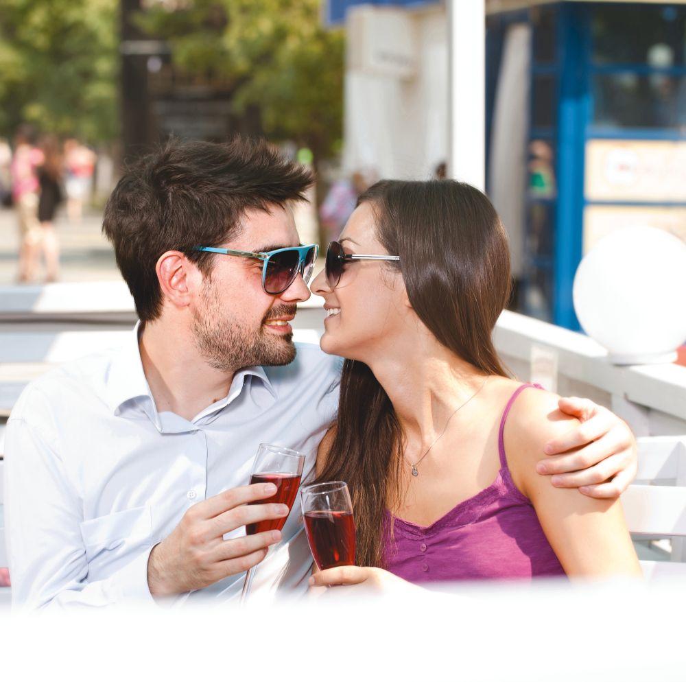 Online dating Tunesië
