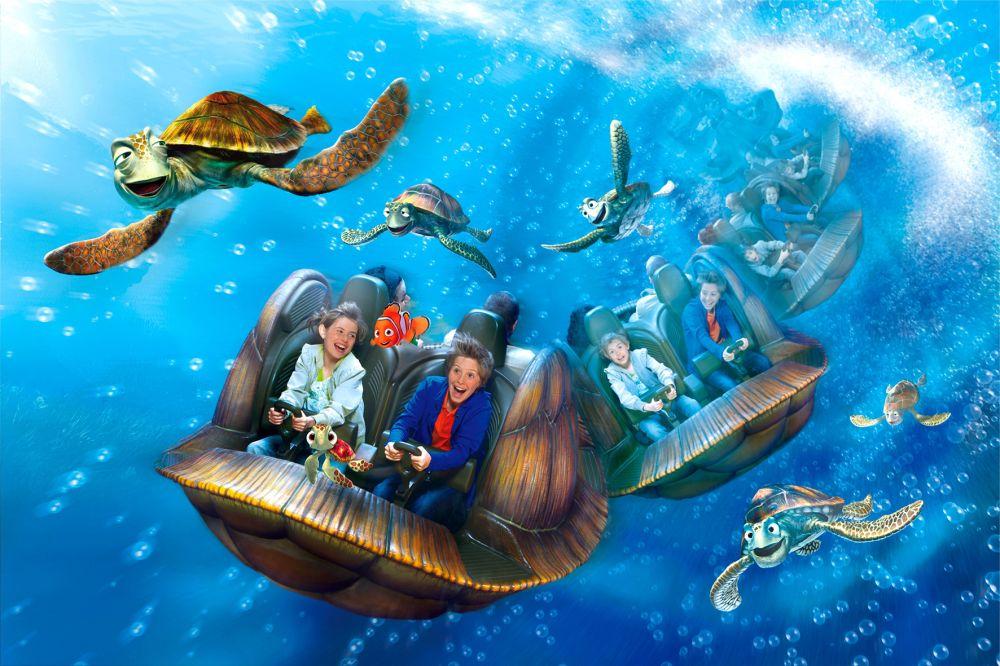 Disney® Run - Disney's Davy Crockett Ranch