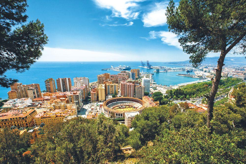 Sercotel Málaga