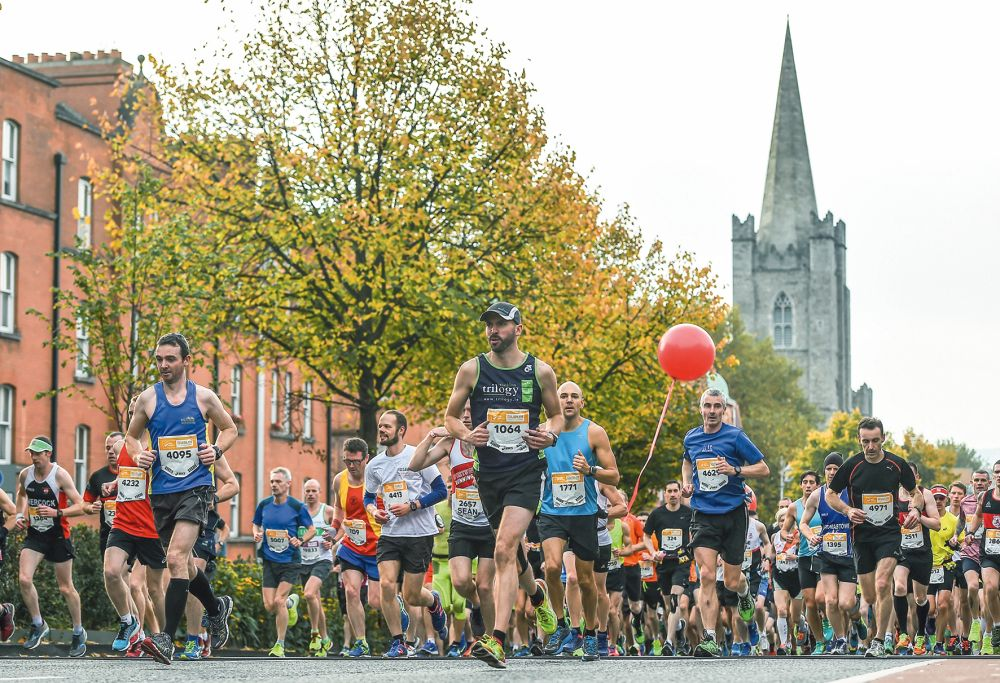 Marathon Dublin
