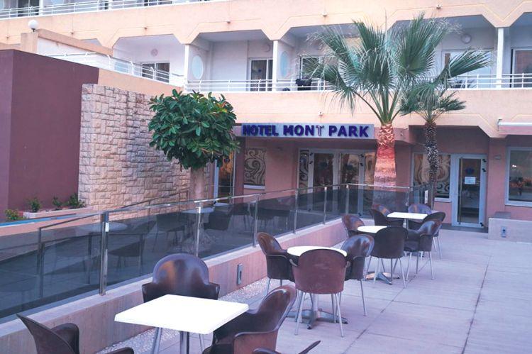 Mont Park