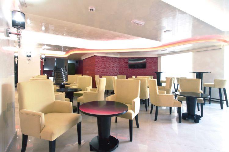 El Tiburon Hotel Boutique