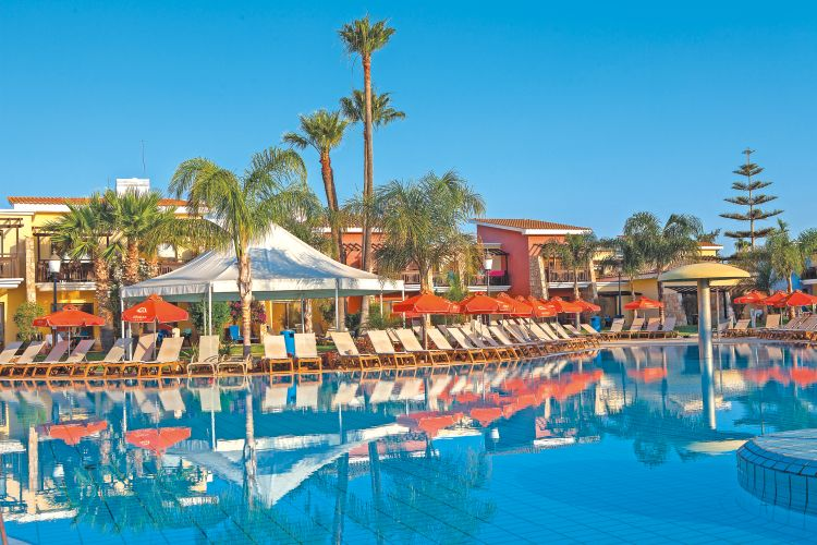TUI FAMILY LIFE Aeneas Resort & Spa by Atlantica Hotels