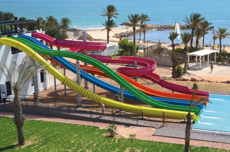 Club Palm Azur