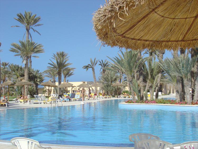 Zita Beach Resort
