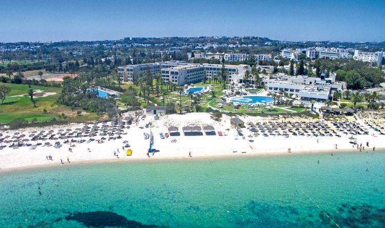 Seabel Club Alhambra Beach Golf & Spa