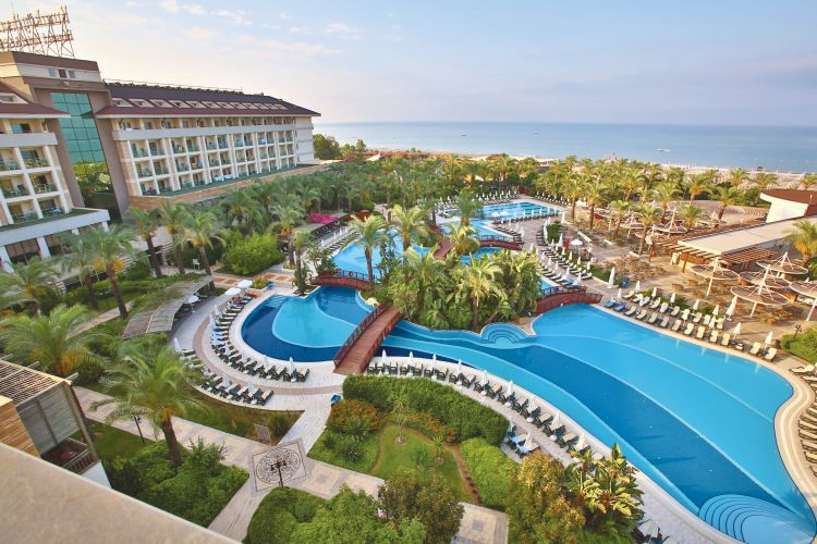 Kumköy Beach Resort & Spa