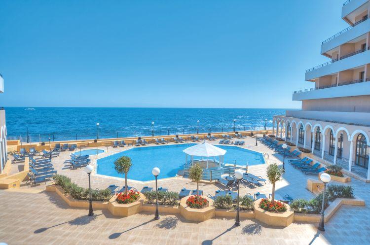 Radisson Blu Resort Malta Malta Tui