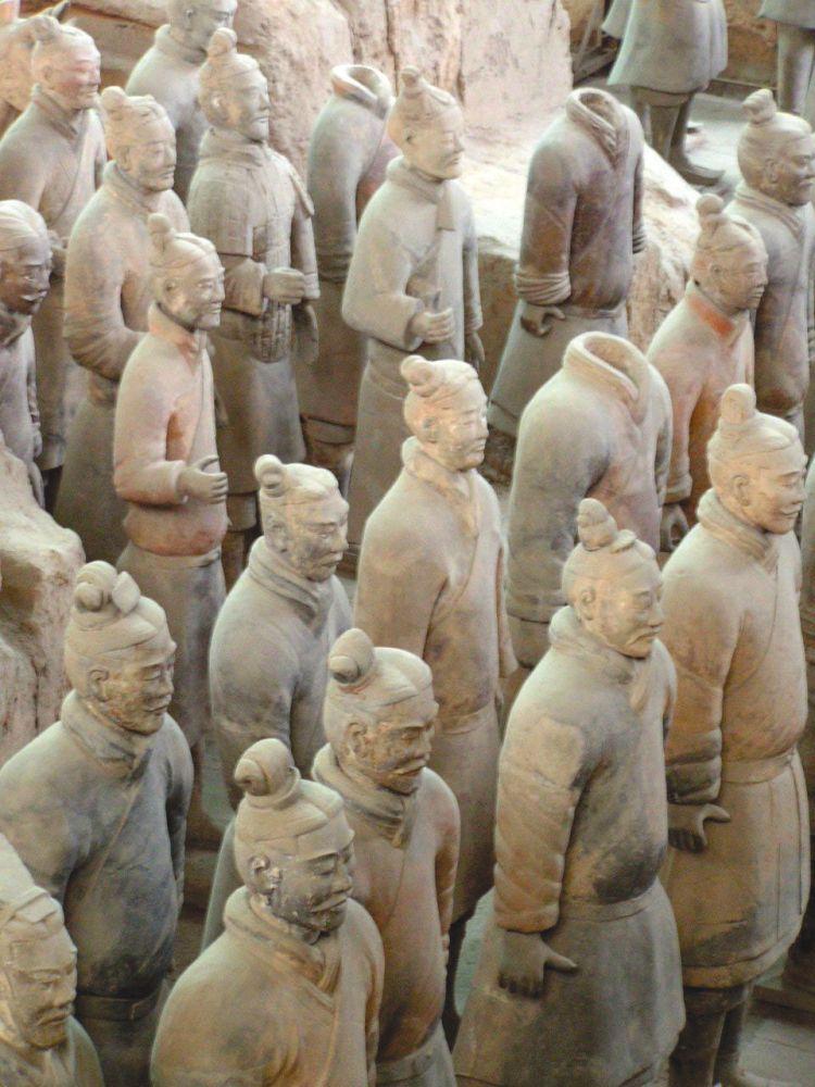 China alle hoogtepunten in een 13-daagse rondreis - foto 1