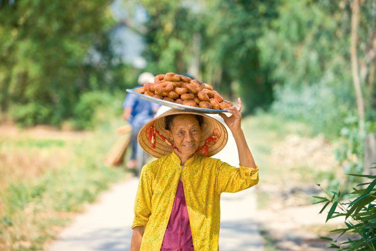 Vietnam kleurrijke bevolking in het land van water en Bergen (afreis 06/04/2019) - foto 1