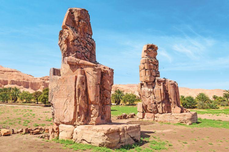Egypte Nijlcruise - foto 1