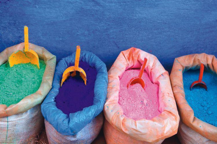 Marokko langgerekte kleurenpracht aan de Atlantische oceaan - foto 1