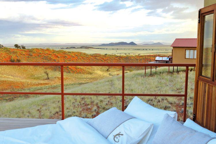 Discover namibia destinations lointaines - Dormir a la belle etoile ...