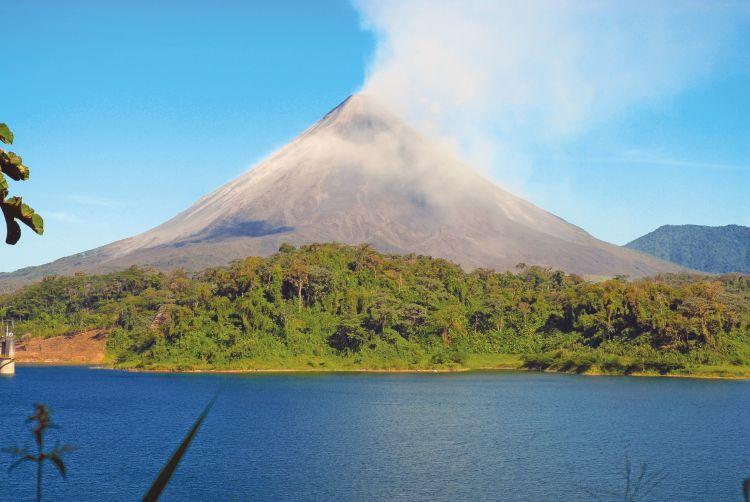 Costa Rica & Nicaragua een groene explosie - foto 1