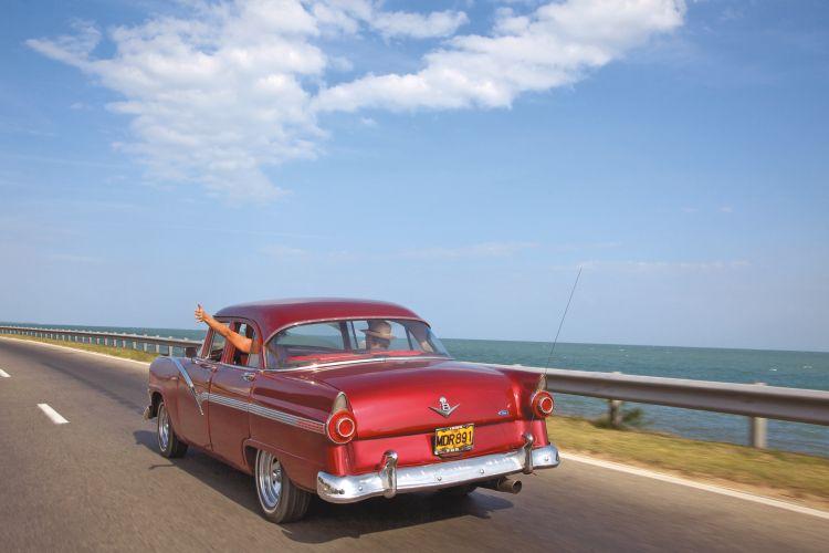 Cuba op het ritme van de cubaanse zon - foto 1