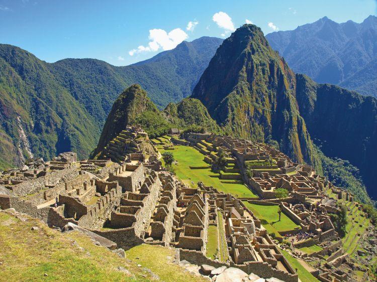 Peru de schatkist van de inca's  - foto 1