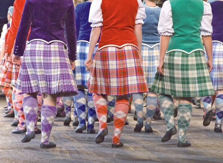 Schotland kilts, whisky, legendes en... nessie! - foto 1