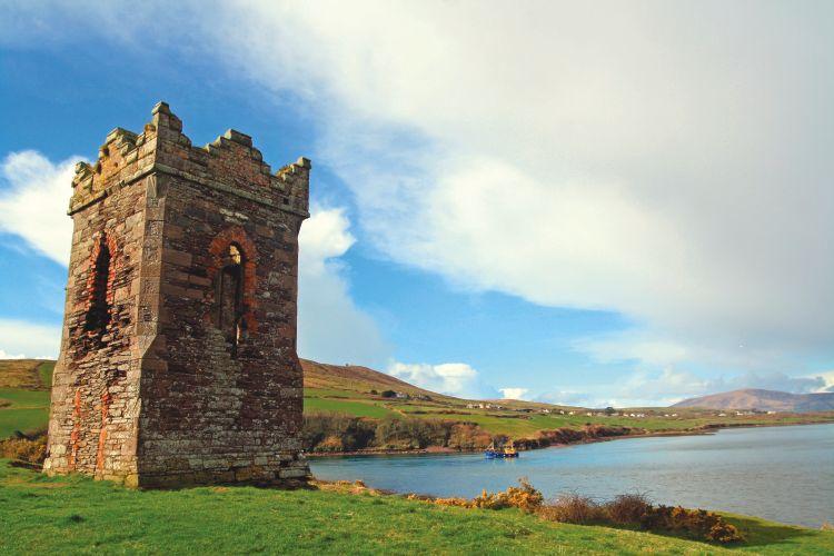 Ierland land van sagen, woeste kusten en heerlijke Guinness - foto 1