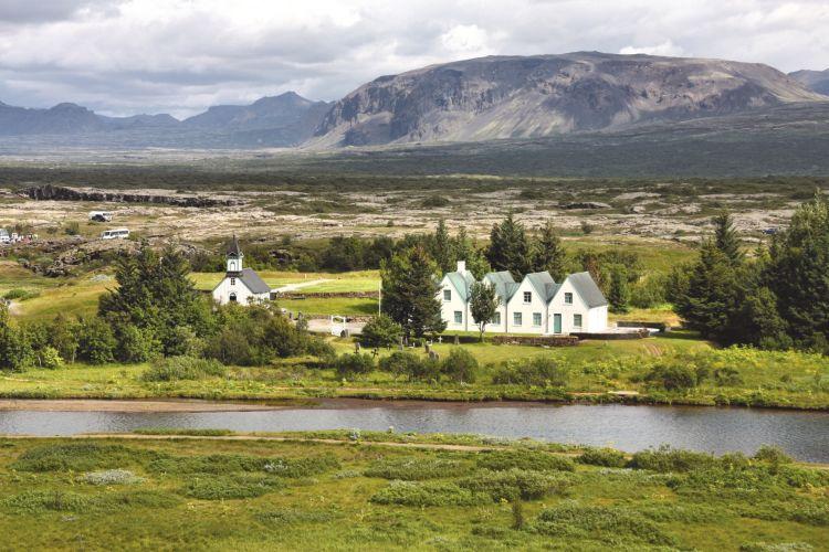 IJsland natuurelementen in actie - foto 1