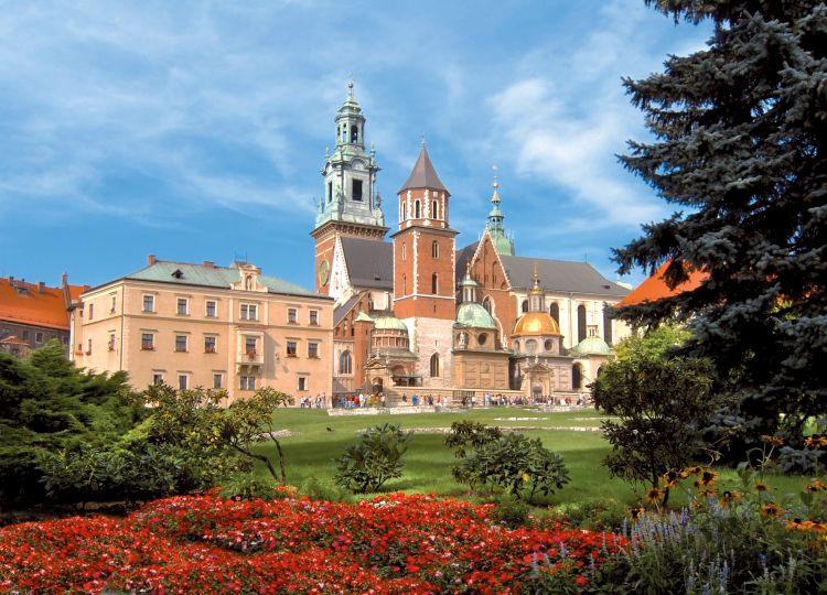Polen de koninklijke poort naar Oost-Europa - foto 1