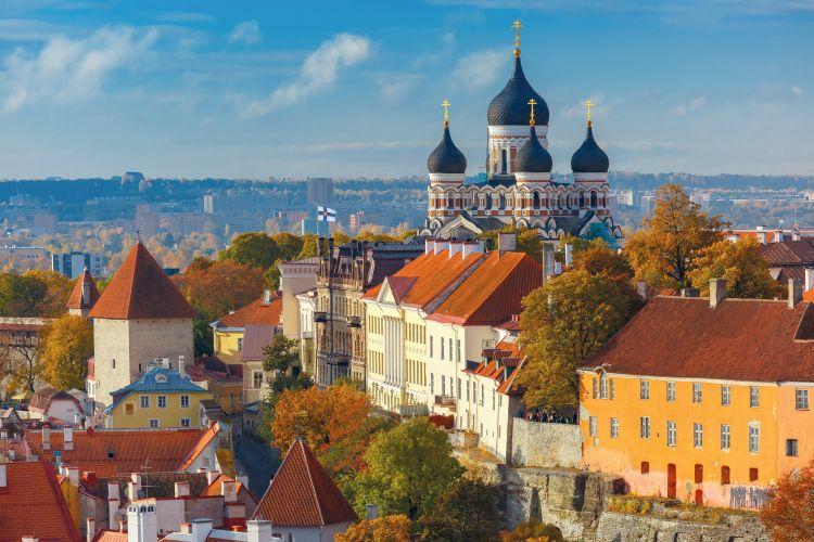 Baltische Landen vilnius, riga & tallinn in een notendop - foto 1