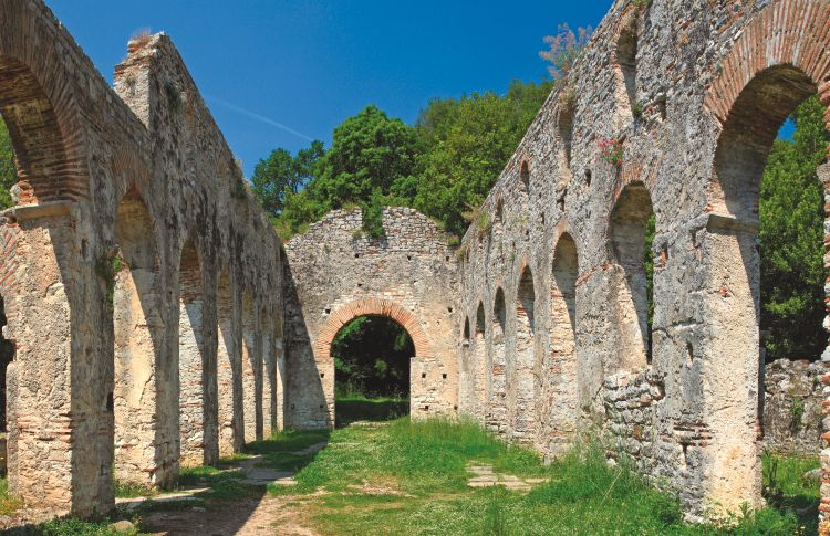 Albanië land van de adelaar - foto 1