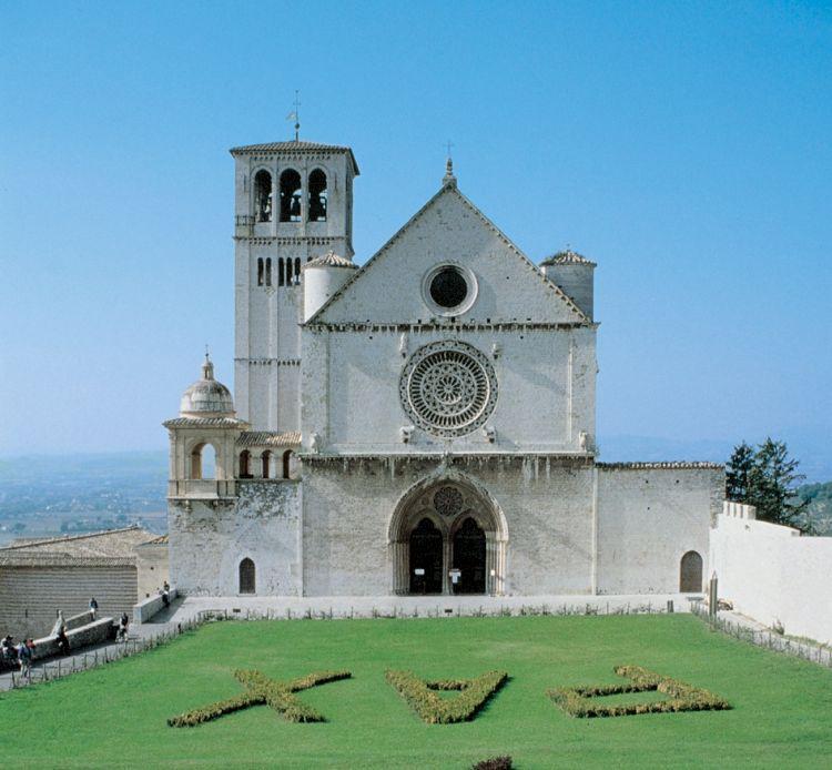 Italië Umbrië, het groene hart van Italië - foto 1