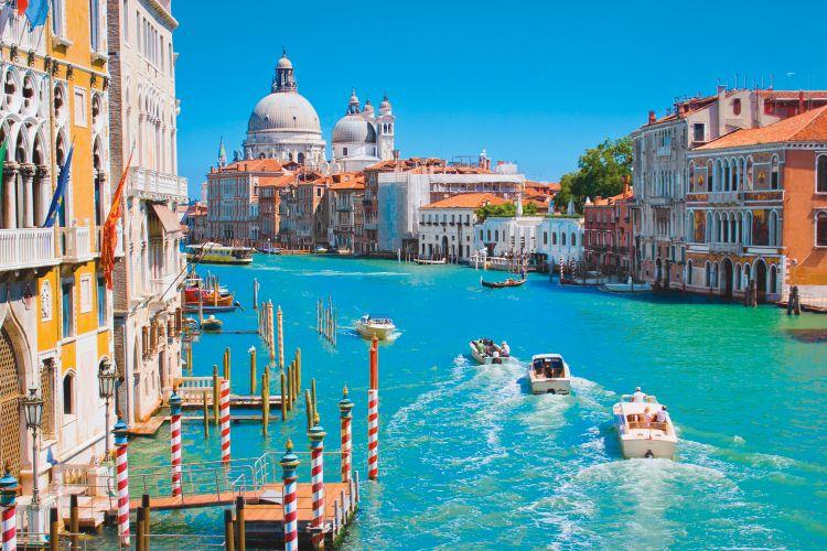 Italië il veneto, meer dan alleen venetië  - foto 1