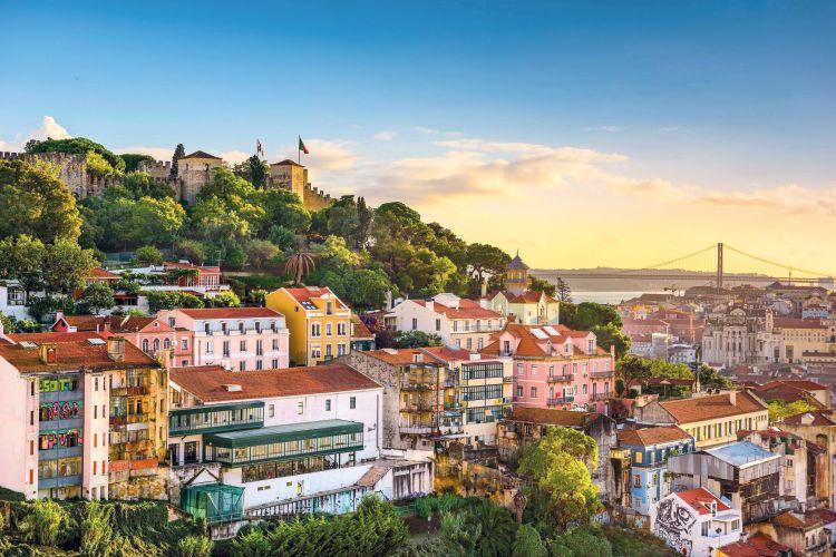 Portugal Centraal-Portugal, een beklijvende ervaring - foto 1