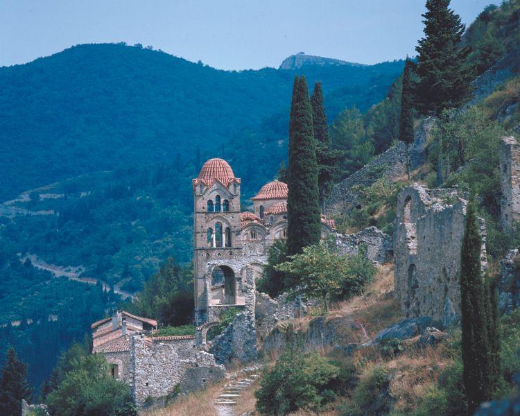 Griekenland het ongekende noorden: een tipje van de sluier opgelicht - foto 1