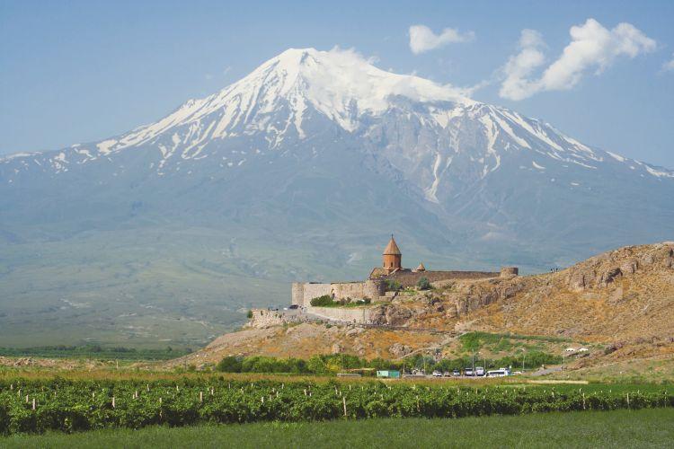Armenië de rijke cultuur van de kaukasus - foto 1