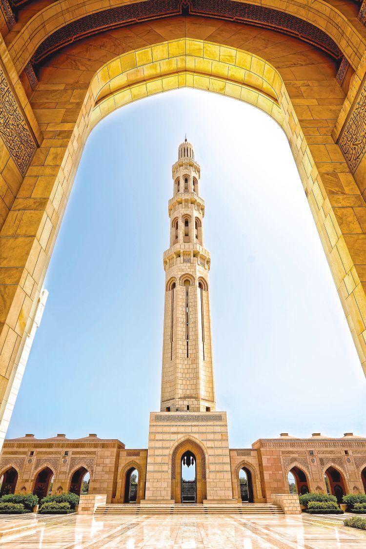Oman & de Verenigde Arabische Emiraten schatkamer van de rijke Arabische cultuur - foto 1