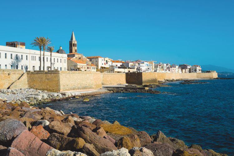 Italië Sardinië - isola sarda, ruig en onbekend - foto 1