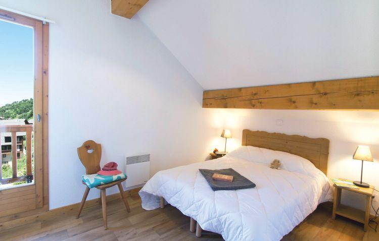 Residence Odalys Le Hameau Et Les Chalets De La Vallée D'or