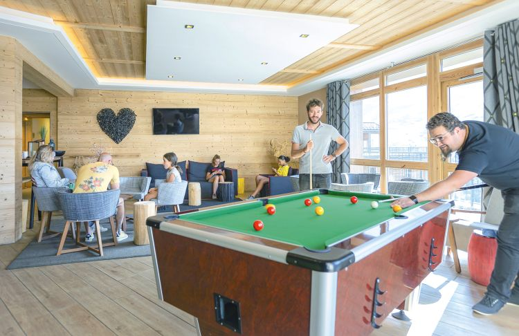 Residence Club Mmv Le Coeur Des Loges