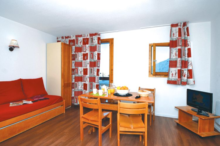 Residence Odalys Le Cervin