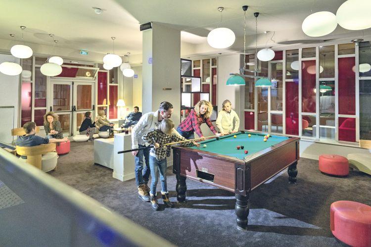 Belambra Club Sélection Hôtel Le Golf