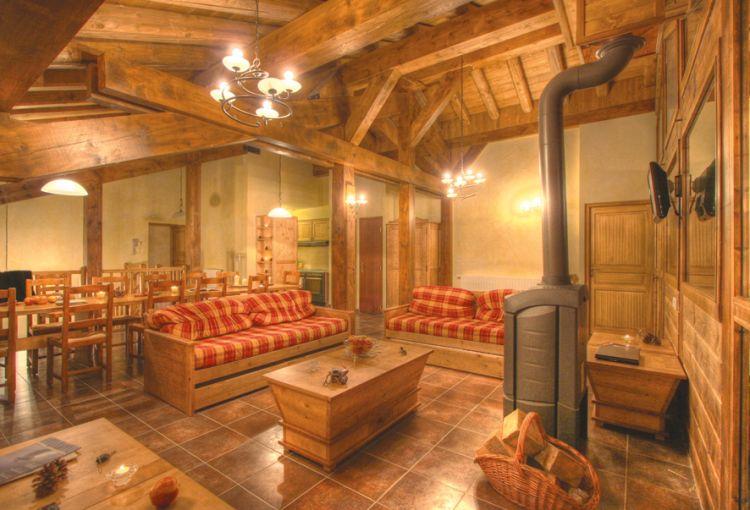 Residence Les Balcons De La Rosière