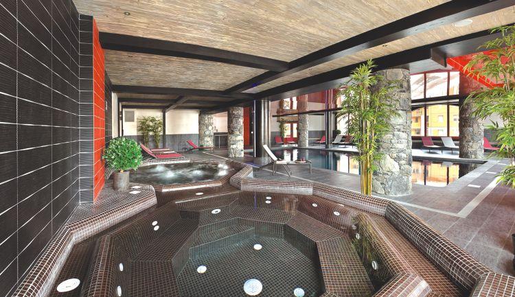 Residence & Spa Cgh Le Telemark