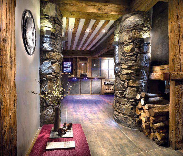 Residence & Spa Cgh Le Nevada