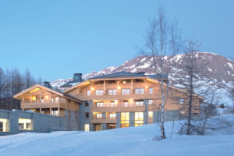 Residence Lagrange L'alpenrose