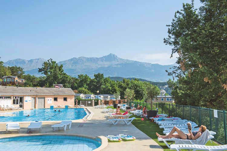 Village De Vacances L'ami Soleil Le Clos De L'ecrin Du Lac