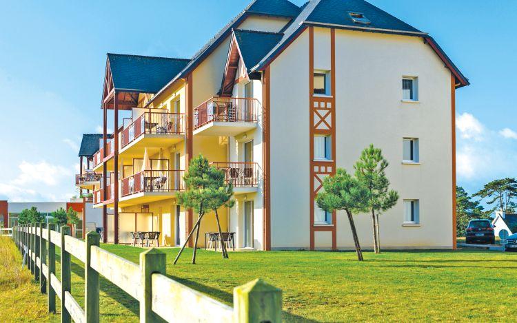 Residence Lagrange Cap Green