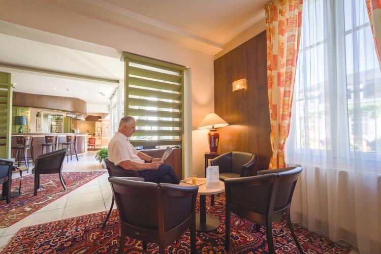 Hotel De La Blairie
