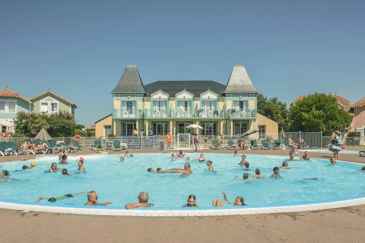Pierre & Vacances Village Port-Bourgenay