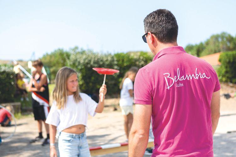 Club Sélection Belambra Les Vignes
