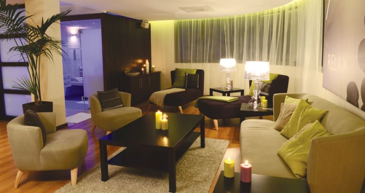Radisson Blu Hôtel