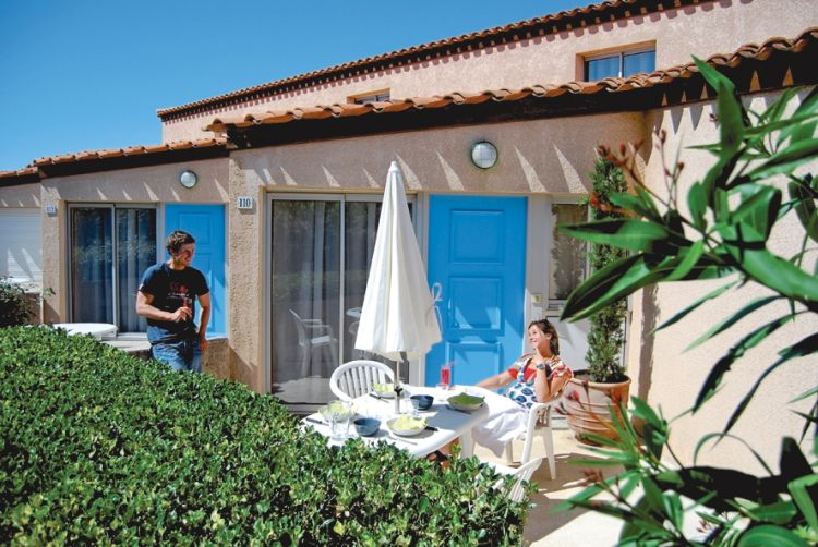 Residence Res. Grand Bleu-Lagrange Les Jardins De Neptune