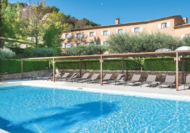 Hotel La Bastide Du Calalou